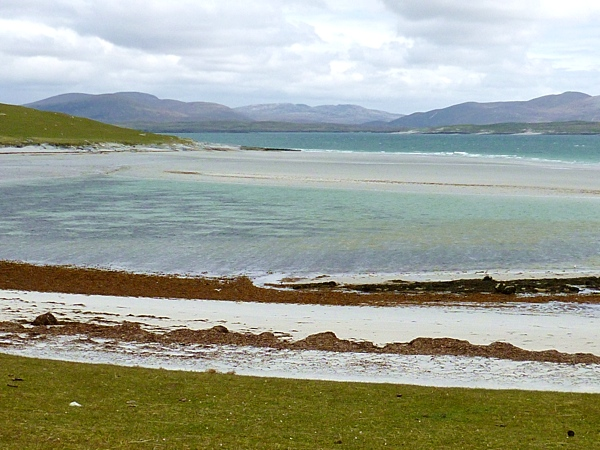 Berneray, Outer Hebrides