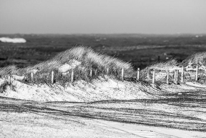 Dunes at Bornish