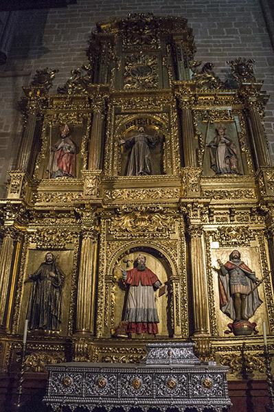Pamplona, Camino de Santiago