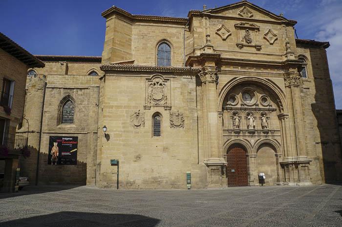 Santo Domingo de Calzada, Camino de Santiago